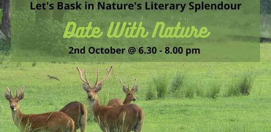 Wild Life Week Special Events online