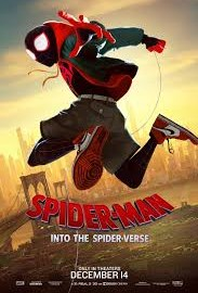 Spider-Man:In To The Spider-Verse