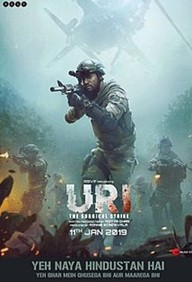 Uri:The Surgical Strike