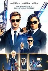 Men In Black:International