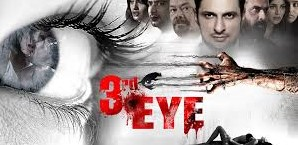3rd Eye Movie Poster